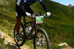 Test ScottScale BikeTransAlp 2011