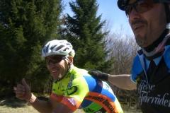 Frank u Mirko Team