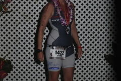 Sylvi Ironman Finisher 2011 Team