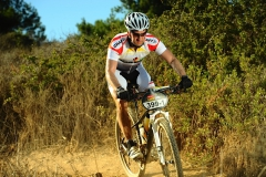 Hansi Cape Epic 2012 Team