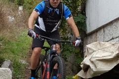 Shimano Testcamp Kroatien Trail 2018