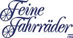 Feine Fahrräder München Logo